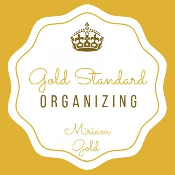 Professional Organizing for your Home, Office, and Mind!