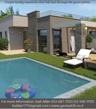Your dream vacation home in the Galil!