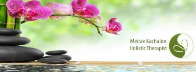 MEIRAV - SHIYATSU HOLISTIC HEALING