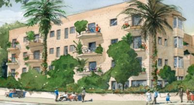 Neve Shalem: Boutique Senior Residence & Assisted Living