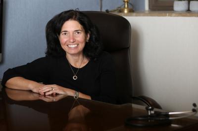Private Gynecologist in Jerusalem and Tel Aviv - Dr. Amy Kesselman
