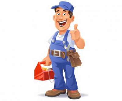 Gil Peretz - Handyman