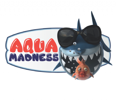 Aqua Madness- Jerusalem
