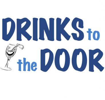 Drinks to the Door - Drinks delivered to you home or simcha
