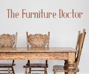 The Furniture Doctor - Furniture Repair and Restoration
