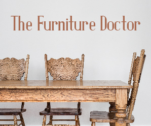 The Furniture Doctor - Furniture Repair and Restoration