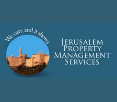 JPMS - Jerusalem Property Management Services