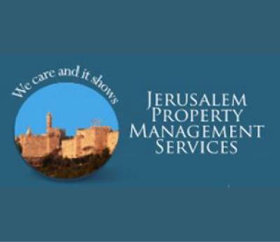 JPMS - Jerusalem Property Management Services