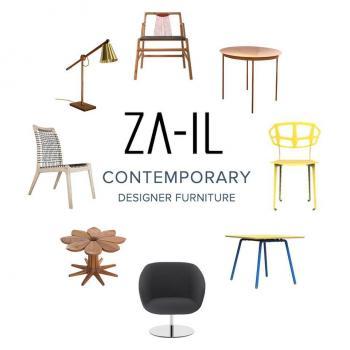ZA-IL  - Contemporary Southern African designer furniture