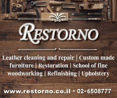 Restorno - Furniture Creation and Restoration