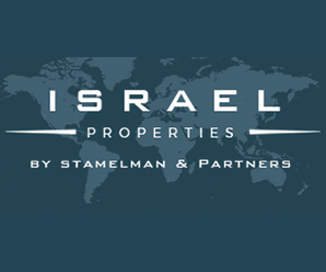 Israel Properties by Stamelman & Partners Real Estate
