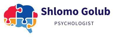 Psychologist Shlomo Golub: child therapy, evaluation, parenting issues