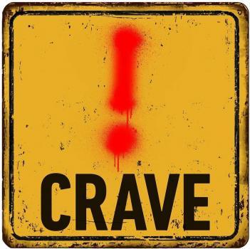 Crave Gourmet Street Food