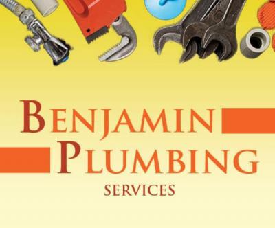 Benjamin Plumber