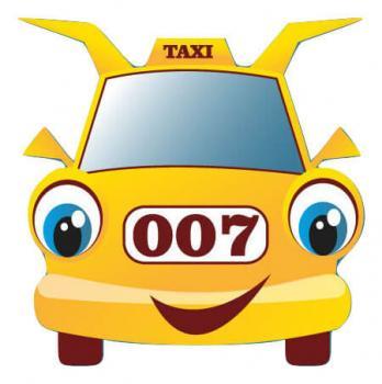 007 Taxis Ben Gurion Airport