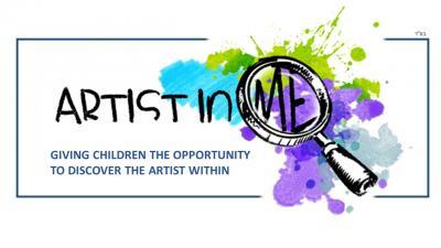 ARTIST IN ME- childrens art classes