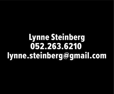 Lynne Steinberg - Real Estate