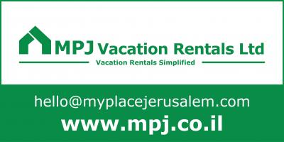 Cleaner for Short Term Rentals
