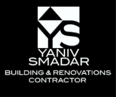 Yaniv Smadar-Construction and Renovations
