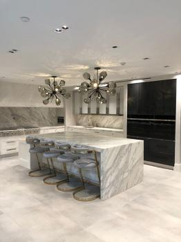 Fancy Kitchens