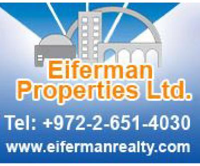 EIFERMAN PROPERTIES LTD