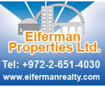 EIFERMAN PROPERTIES LTD