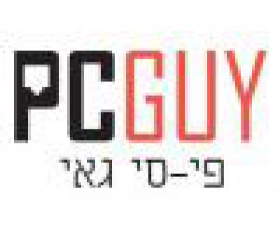PCGUY - פי-סי גאי