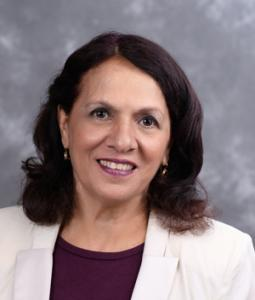Dr. Sara Genstil Ph.D., Psychologist & Psychotherapist