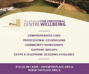 The Place - Center Emotional Well-Being