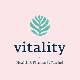 Vitality: Health and Fitness by Rachel
