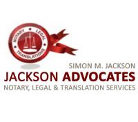 Israeli Lawyer and Notary | Simon M. Jackson