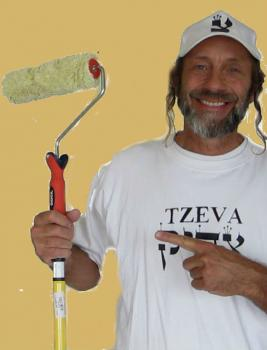 Tzeva Tzadik Painting  ~ Quality House Painting