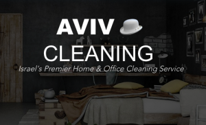 AVIV CLEANING HOUSEKEEPER SERVICES HOME AND OFFICE CLEANING