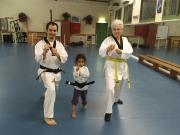 Advanced Tae Kwon Do & MA in Ra