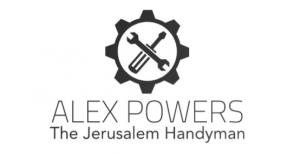 Alex Powers - The Jerusalem Handyman