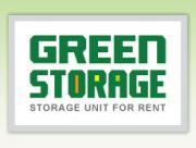 Green Storage - Self-Storage in Jerusalem