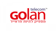 Golan Telecom Agent - Signup To Golan - Worldwide Shipping