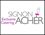 Signon Acher Catering - exclusive catering for all events