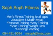 Sof Sof Fitness