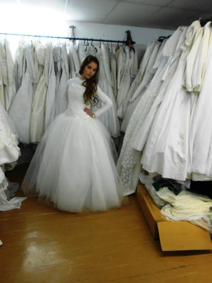 Great Wedding Gown Gemach In Jerusalem