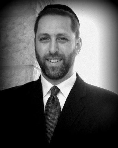 Dr. Reuven M. Rosenberg