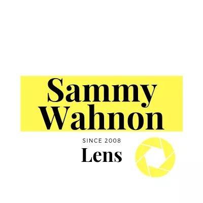 Sammy Wahnon
