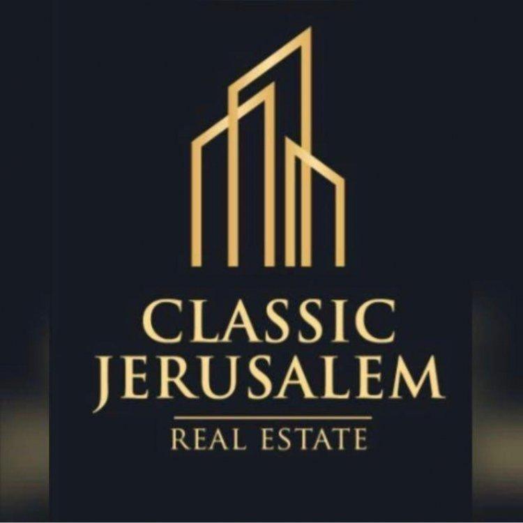 Classic Jerusalem