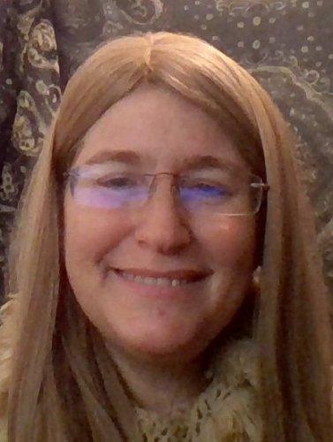 Rachael  Alice Orbach