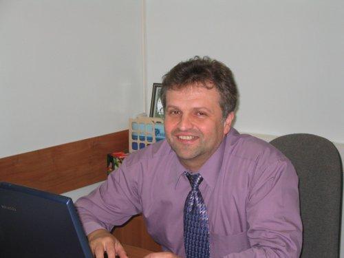 Michael Genin