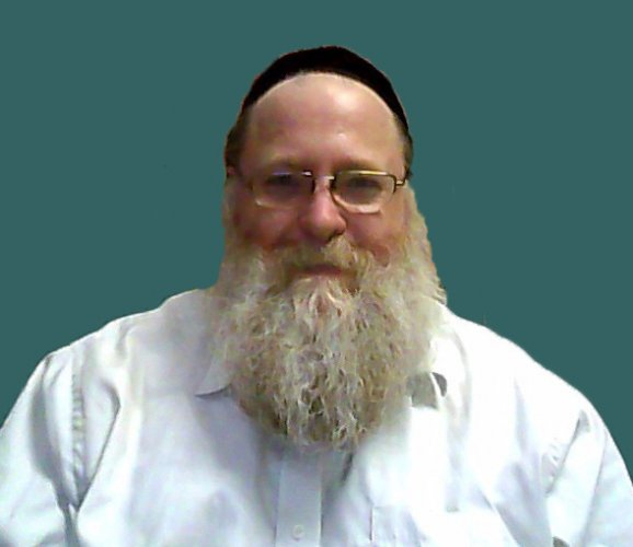 Moshe Newman