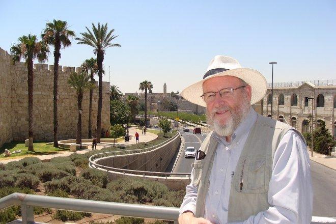 Moshe Kahan