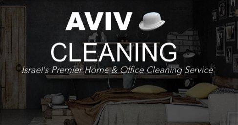 Aviv Cleaning