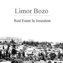 Limor Bozo - Real Estate